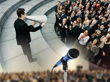 Публичные выступления. Интенсив-курс из 8 занятий