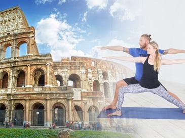 Знакомство с италией 10 мая