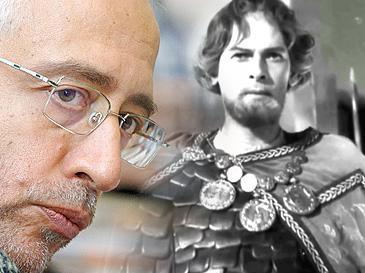 Николай Сванидзе. Александр Невский